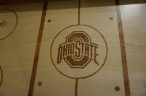 OSU Stained logo